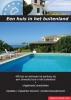 <b>Peter  Gillissen</b>,Een huis in het buitenland