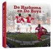 R.  Droog,Harkema en De Boys