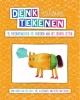 Fabien van der Ham,Denktekenen