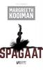 <b>Margreeth  Kooiman</b>,Spagaat