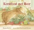 Bonny  Becker,Kerstfeest met Beer