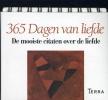 <b>Helen  Exley</b>,365 Dagen van liefde