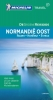 ,<b>De Groene Reisgids - Normandië Oost</b>