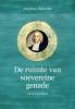 <b>Jonathan  Edwards</b>,De ruimte van soevereine genade Puriteinse klassieken