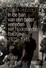 <b>Willem  Huberts</b>,In de ban van een beter verleden