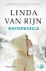 <b>Linda van Rijn, Karin  Dienaar</b>,Winterwereld