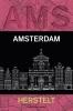 Fred  Feddes ,Amsterdam herstelt