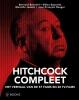 <b>Bernard Benoliel, Gilles Esposito, Murielle Joudet</b>,Hitchcock compleet
