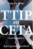 Line De Witte ,TTIP voor beginners