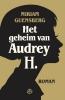 Miriam  Guensberg ,Het geheim van Audrey H.