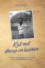 Don  Croonenberg ,Kat met stroop en laurier
