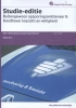 <b>A.  Sterk</b>,Set Studie-editie BOA & HTV