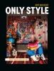 <b>Jody Van Geert</b>,Only style