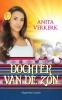 Anita  Verkerk,Dochter van de zon
