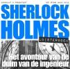 <b>Arthur  Conan Doyle</b>,Het avontuur van de duim van de ingenieur