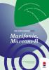 <b>Ben  Ros</b>,Cursusboek Marifonie & Marcom-B