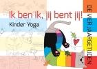 Sandra  Israël Anita  Hendriks-Berg,Ik ben ik, jij bent jij!
