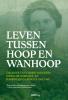 <b>Corrie  Nienhuis</b>,Leven tussen hoop en wanhoop