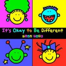 Parr, Todd It`s Okay to Be Different