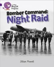 Jillian Powell Bomber Command