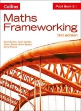 Kevin Evans,   Keith Gordon,   Trevor Senior,   Brian Speed KS3 Maths Pupil Book 3.1