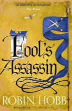 Hobb,R. Fitz and the Fool Trilogy Fool`s Assassin