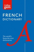 Collins French Dictionary Gem Edition