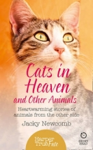 Jacky Newcomb Cats in Heaven