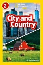 Jody Jensen Shaffer,   National Geographic Kids City and Country