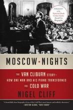 Nigel,Cliff Moscow Nights