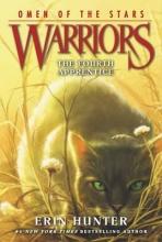 Erin Hunter,   Owen Richardson,   Allen Douglas Warriors: Omen of the Stars #1: The Fourth Apprentice