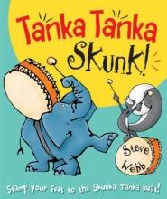 Webb, Steve Tanka Tanka Skunk