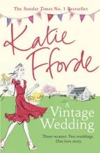 Katie,Fforde Vintage Wedding
