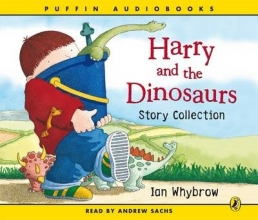 Whybrow, Ian Harry and the Bucketful of Dinosaurs Story Collection