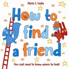 Costa, Maria How to Find a Friend