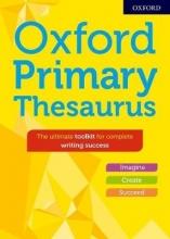 Susan Rennie Oxford Primary Thesaurus