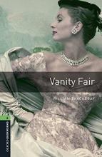 Thackeray, William Level 6: Vanity Fair Audio Pack