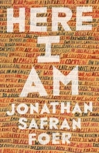 Safran Foer, Jonathan Here I Am