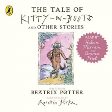 Potter, Beatrix Tale of Kitty In Boots and Other Stories