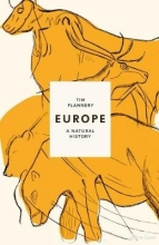 Tim Flannery Europe