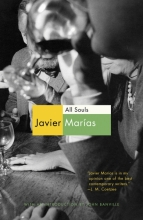 Marias, Javier All Souls
