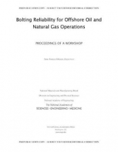 Johnson, Anne Frances Bolting Reliability for Offshore Oil and Natural Gas Operations