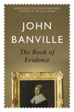 Banville, John Book of Evidence