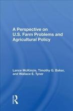 LANCE MCKINZIE PERSPECTIVE ON US FARM PROBLEMS & AGRICU