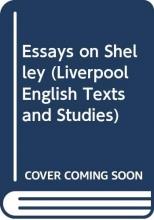 Essays on Shelley