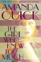 Quick, Amanda The Girl Who Knew Too Much
