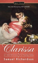 Richardson, Samuel Clarissa