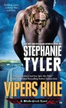 Tyler, Stephanie Vipers Rule