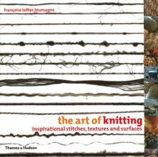 Tellier-Loumagne, Francoise The Art of Knitting