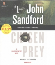 Sandford, John Chosen Prey